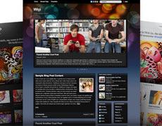 Themify, création et édition de thèmes WordPress