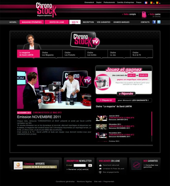 chronostock-webtv